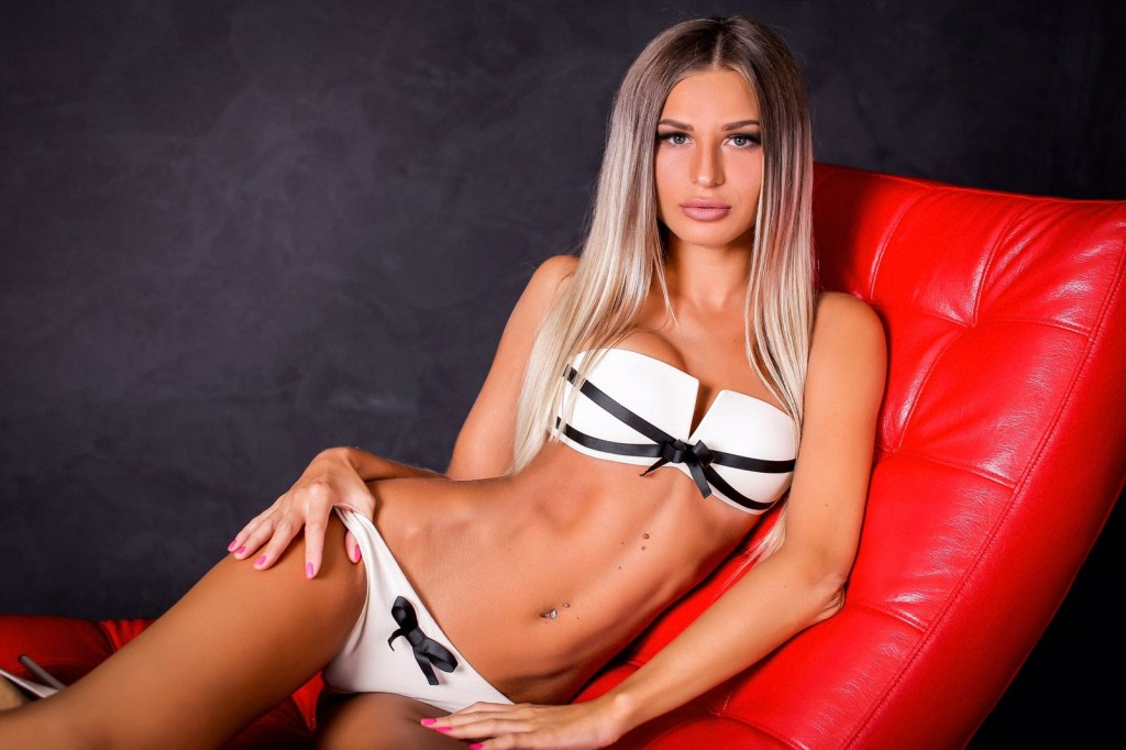 saint petersburg escorts